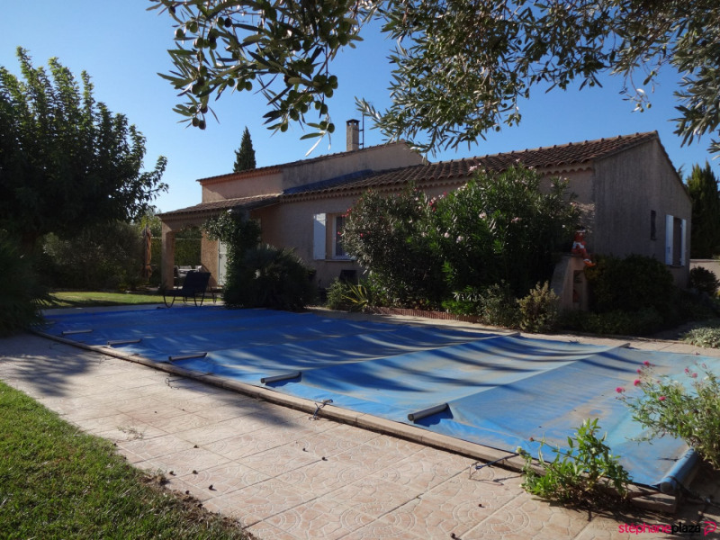 Sale house / villa Althen des paluds 355000€ - Picture 17