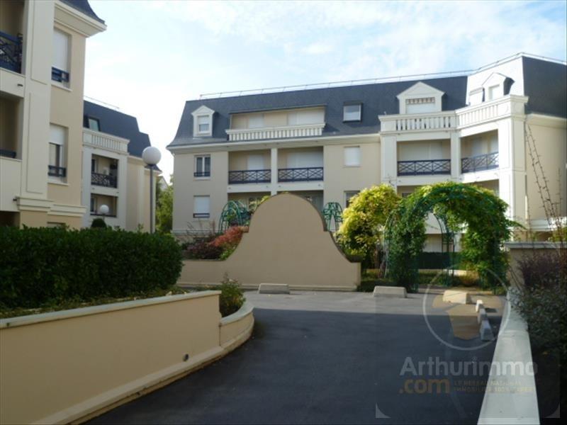 Vente appartement Chelles 141500€ - Photo 1