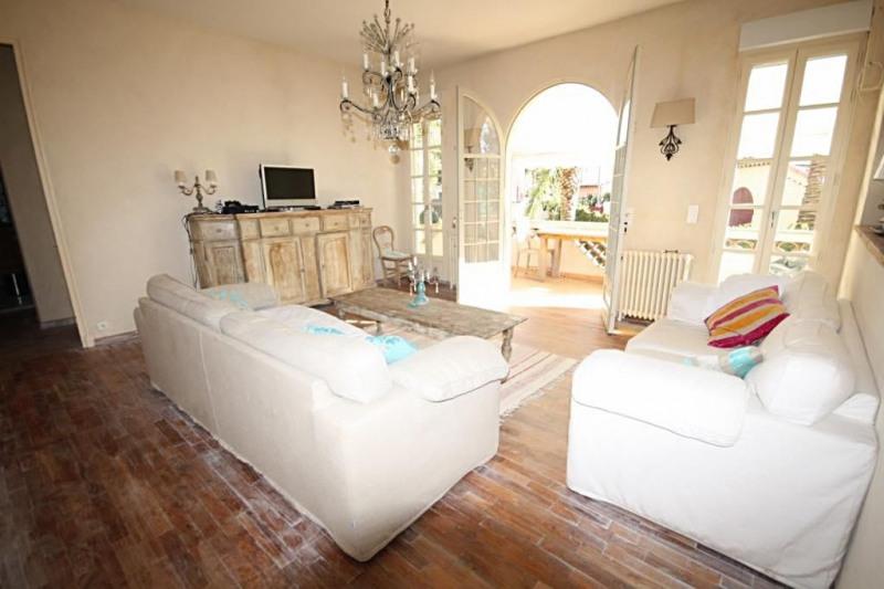 Sale house / villa Juan-les-pins 595000€ - Picture 3