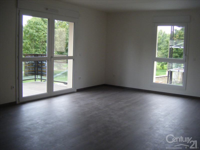 Location appartement Herouville st clair 683€ CC - Photo 1