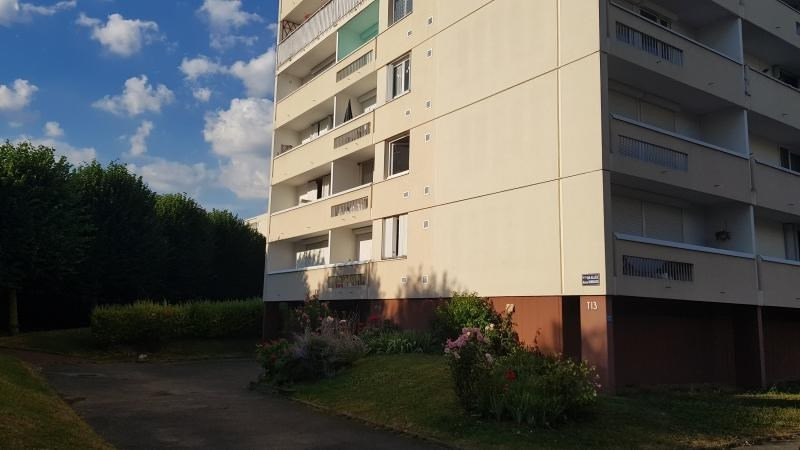 Vente appartement Pontault combault 189000€ - Photo 2