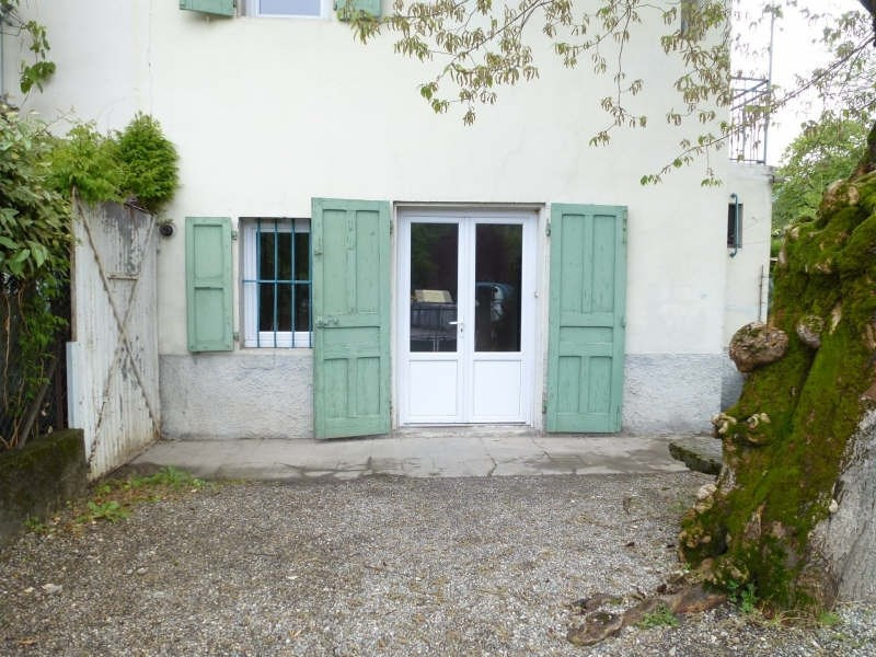 Vente maison / villa La ravoire 155000€ - Photo 11