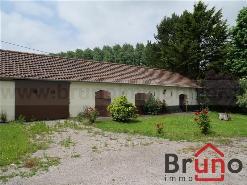 Vendita casa Quend 367000€ - Fotografia 3