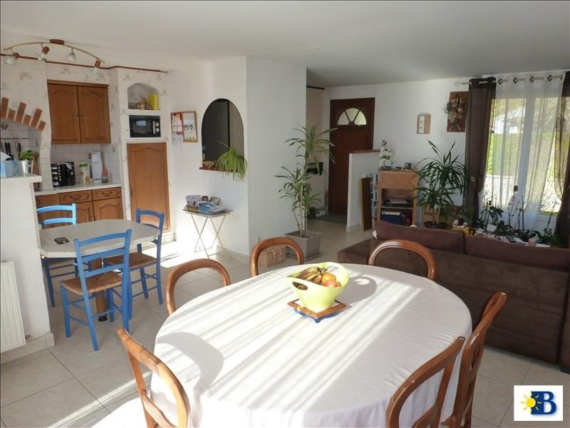 Vente maison / villa Thure 159000€ - Photo 3