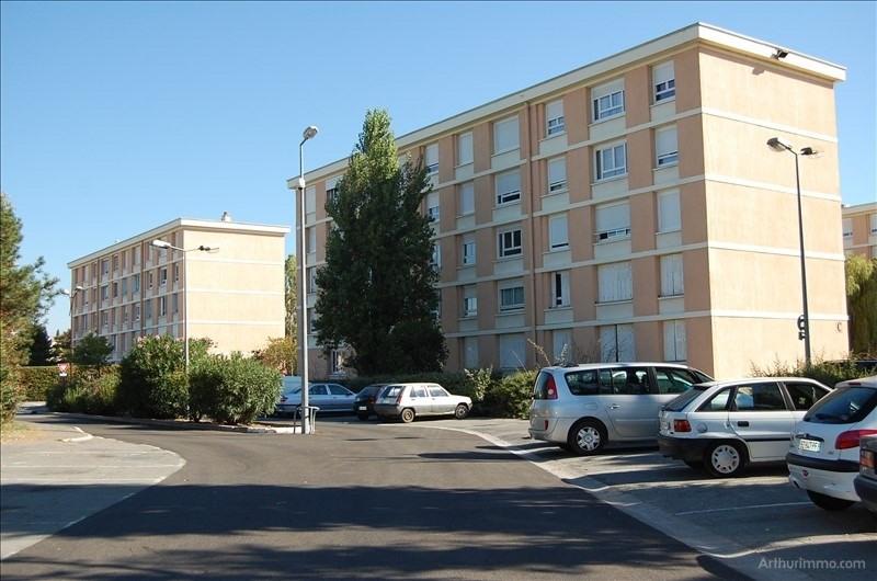 Sale apartment Frejus 115000€ - Picture 1