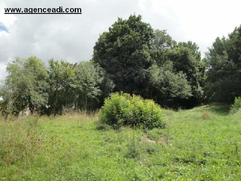 Vente terrain La creche/st maixent 28200€ - Photo 1