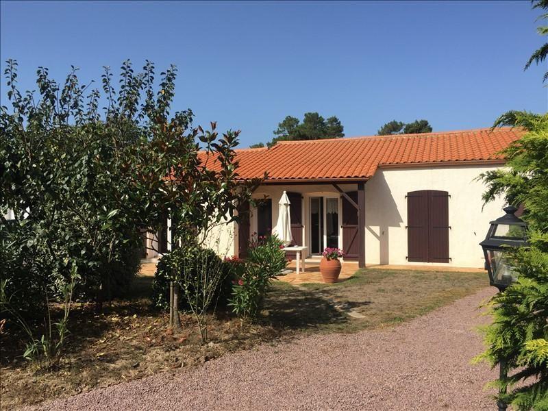 Sale house / villa Jard sur mer 312000€ - Picture 3