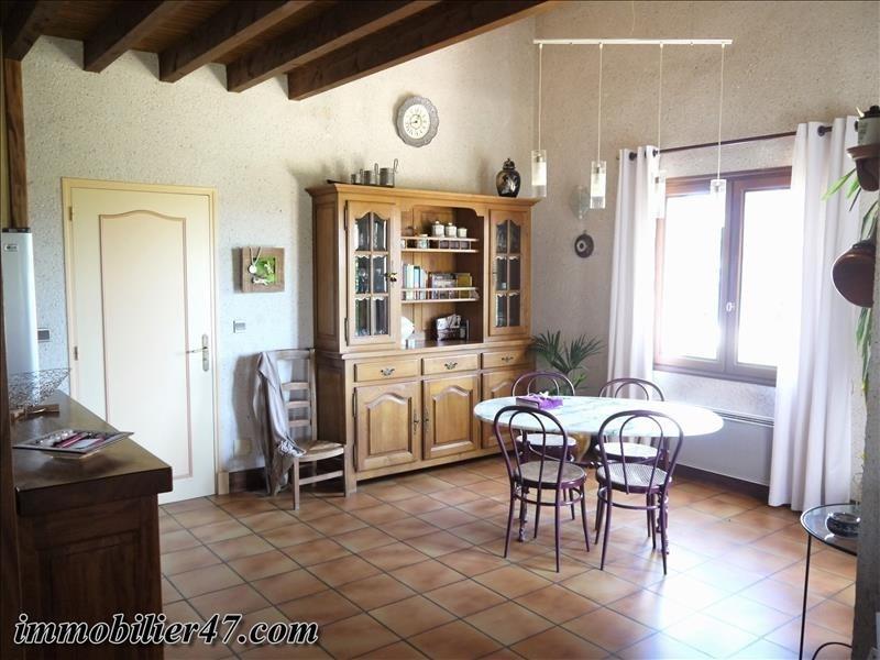 Vente maison / villa Castelmoron sur lot 265000€ - Photo 8