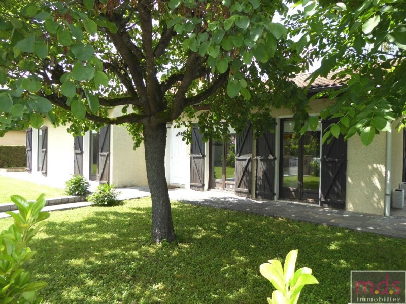 Sale house / villa Montrabe 326 000€ - Picture 2