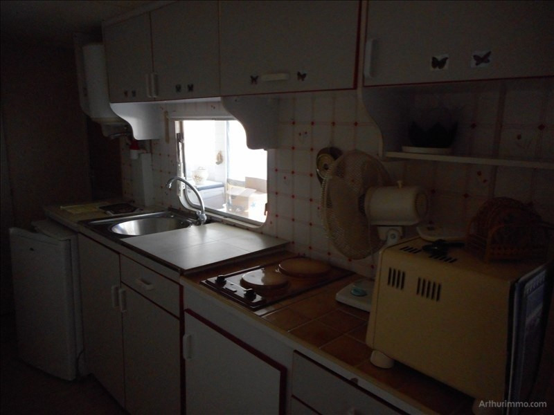 Sale site Frejus 79 000€ - Picture 7