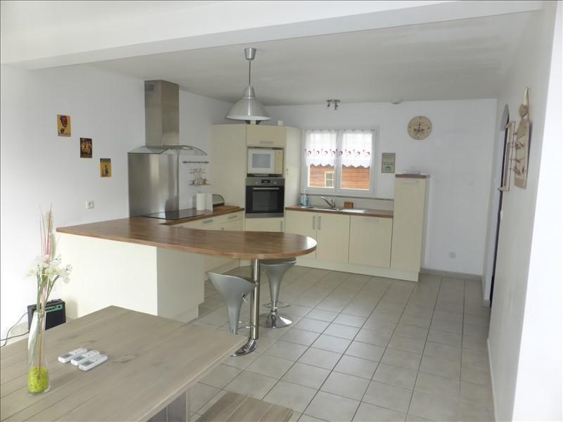 Sale house / villa Villars les dombes 239000€ - Picture 3