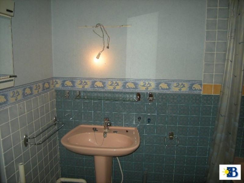 Vente appartement Chatellerault 69000€ - Photo 3