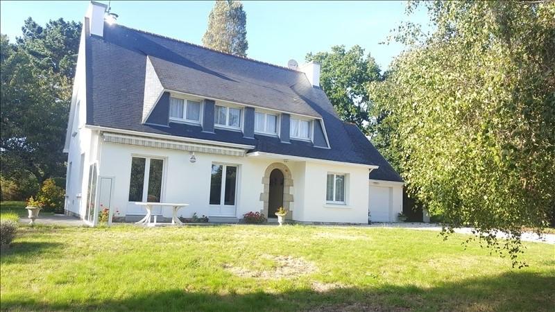 Vente maison / villa Fouesnant 413486€ - Photo 1