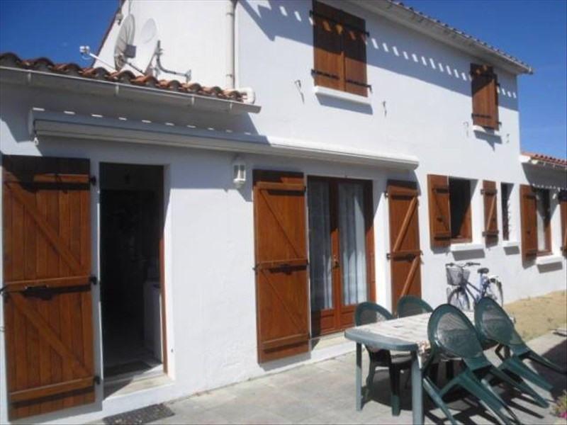 Vente maison / villa La tranche sur mer 284100€ - Photo 1