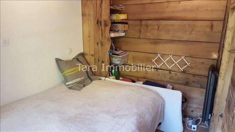 Vendita appartamento Chamonix mont blanc 220000€ - Fotografia 5