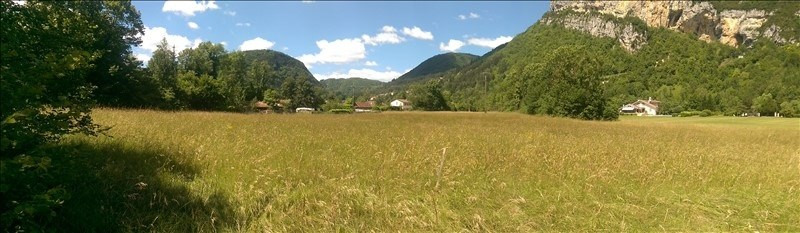 Vente terrain Chancia 105 000€ - Photo 2
