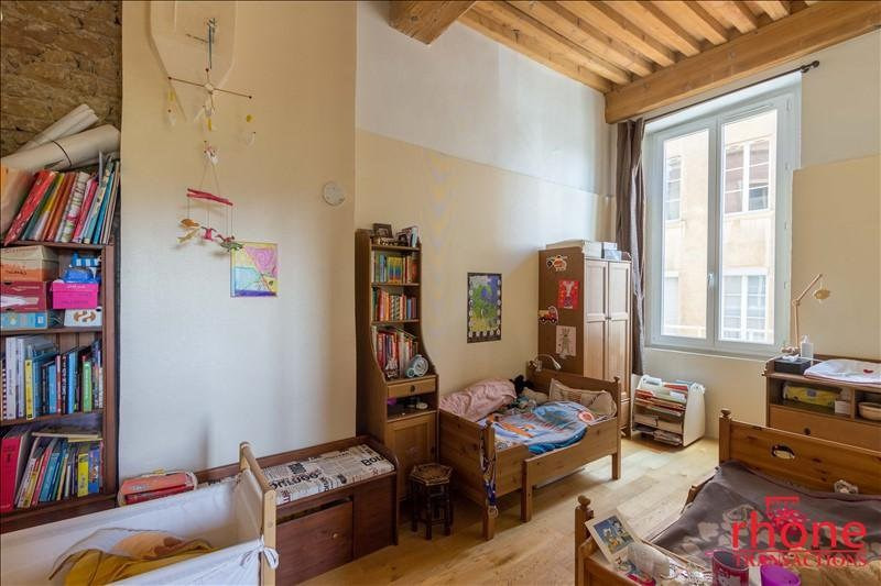 Vente de prestige appartement Lyon 1er 588 000€ - Photo 10