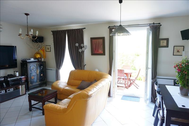 Vente maison / villa Noisy le grand 389000€ - Photo 2