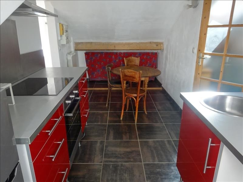 Investment property apartment Asnieres sur seine 190000€ - Picture 4