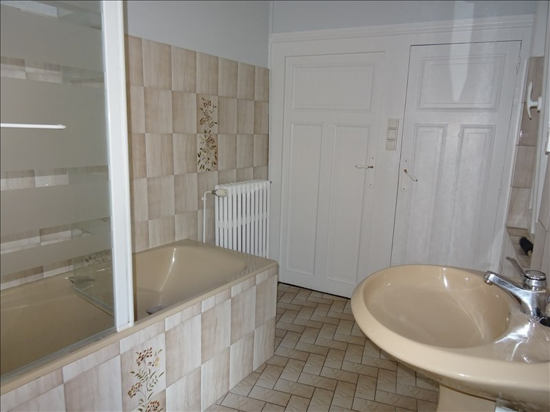 Rental apartment Roanne 500€ CC - Picture 6