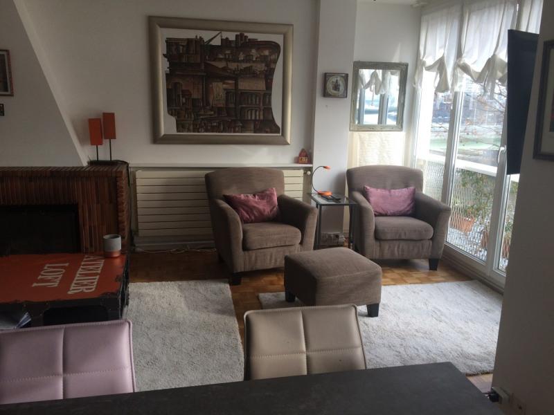 Location appartement Paris 16ème 3000€ CC - Photo 4