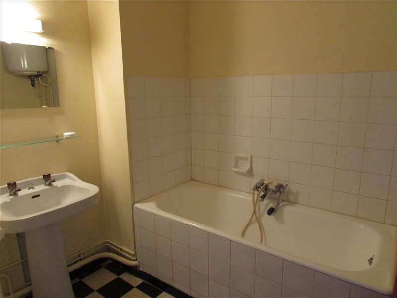 Sale apartment Beziers 60 000€ - Picture 6