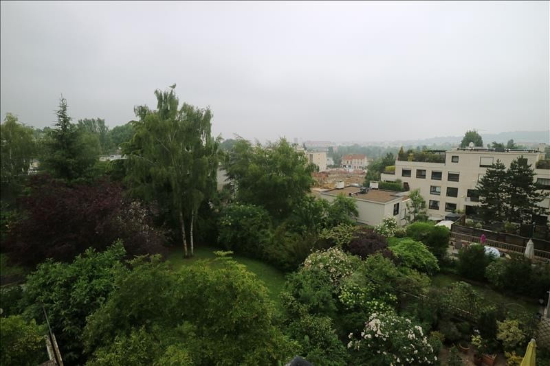 Vente appartement Garches 630 000€ - Photo 10