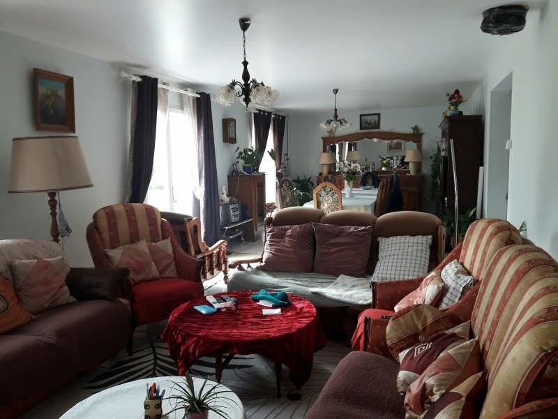 Vente maison / villa Gisors 510160€ - Photo 3