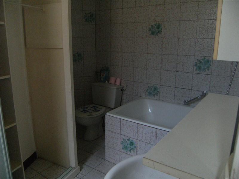 Vente appartement Les sables d olonne 95000€ - Photo 4