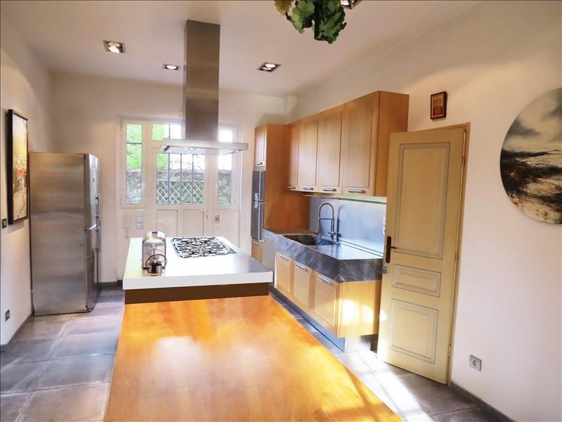 Deluxe sale house / villa Maisons-laffitte 1350000€ - Picture 4