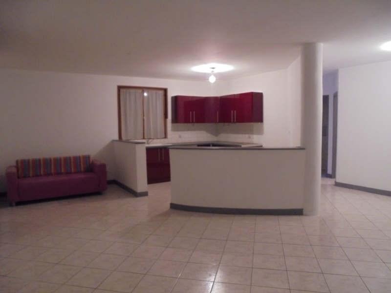 Sale apartment Thyez 163000€ - Picture 1