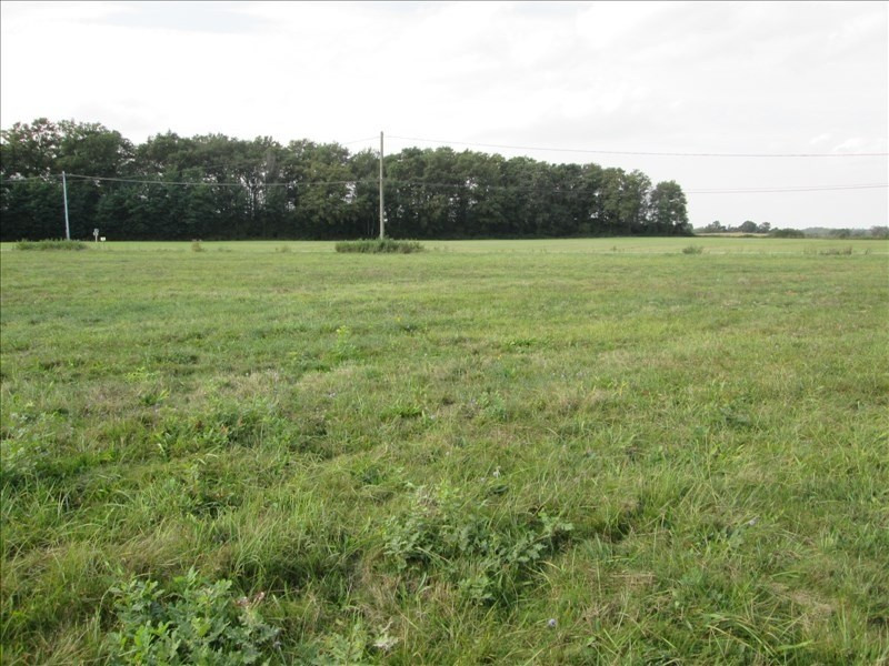 Sale site Romenay 44 000€ - Picture 1