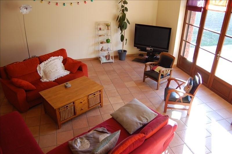 Verkoop  huis Rennes 318725€ - Foto 2