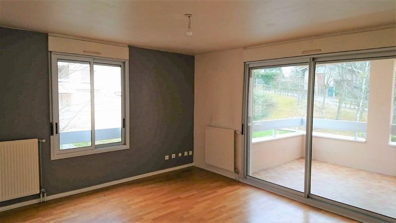 Sale apartment Charbonnieres les bains 199000€ - Picture 4