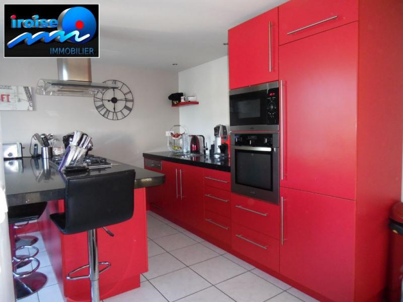 Sale house / villa Guilers 243400€ - Picture 1