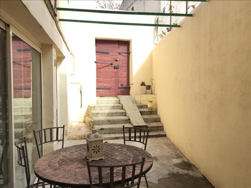 Vente maison / villa Salon de provence 263000€ - Photo 1