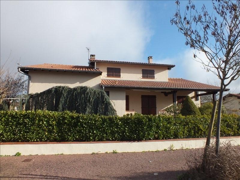 Sale house / villa Montauban 265500€ - Picture 1