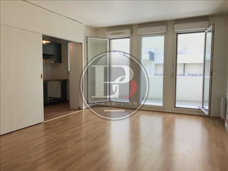 Rental apartment St germain en laye 910€ CC - Picture 5