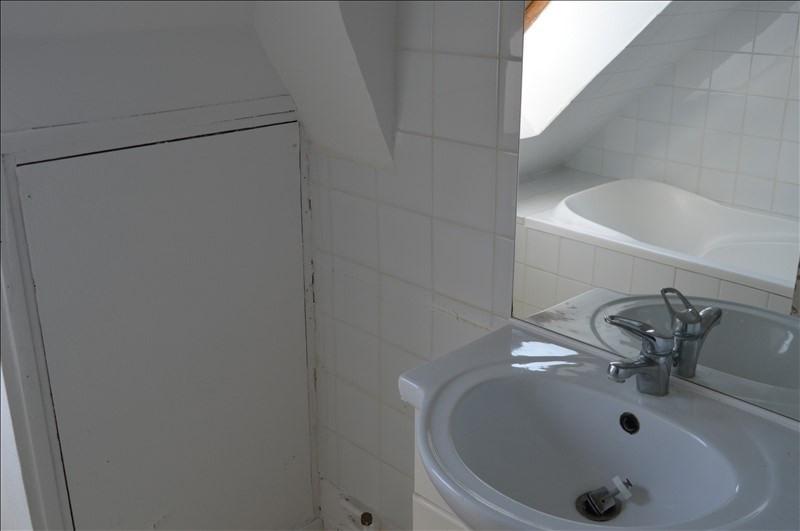 Sale apartment Caen 103000€ - Picture 4