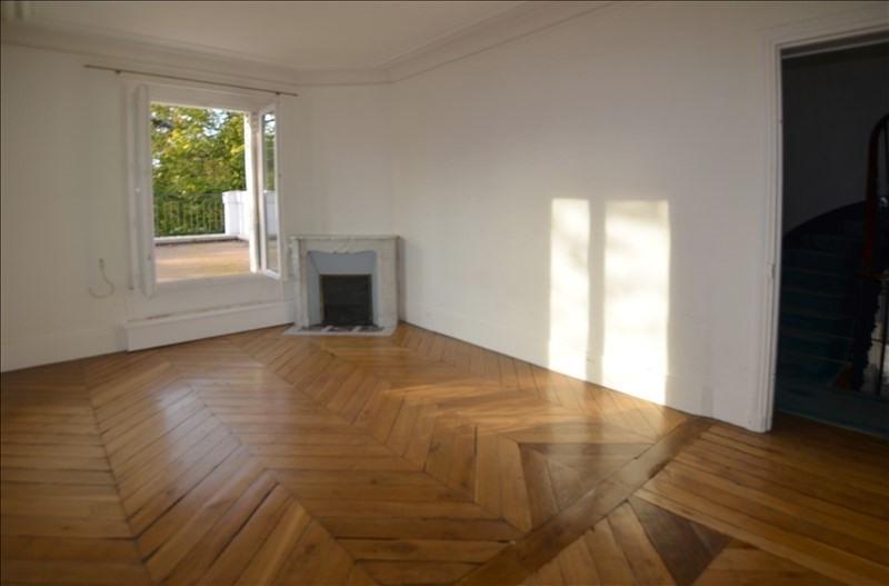 Location maison / villa Le vesinet 3300€ CC - Photo 4