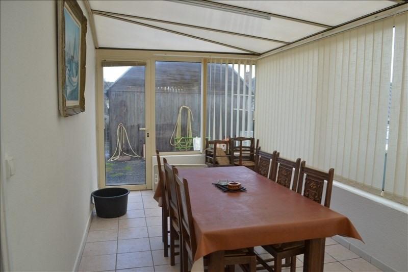 Vendita casa Asnelles 199000€ - Fotografia 3