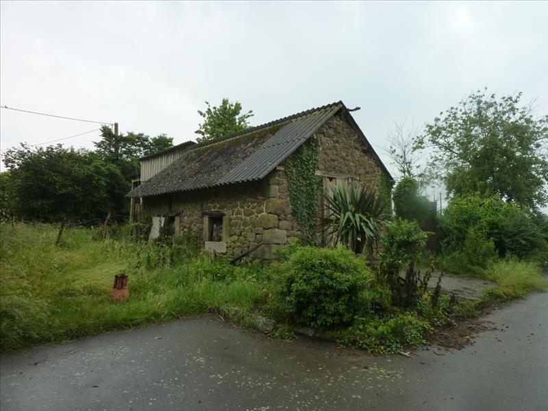 Vente maison / villa St germain en cogles 99840€ - Photo 7