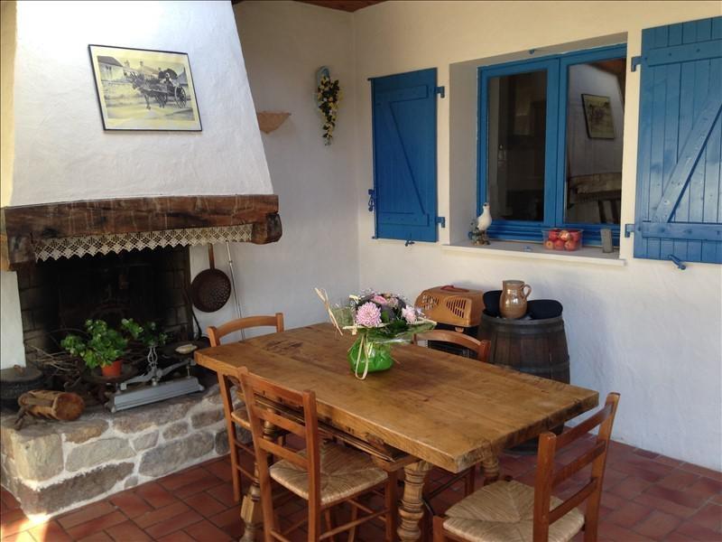 Sale house / villa Saint herblain 268200€ - Picture 6