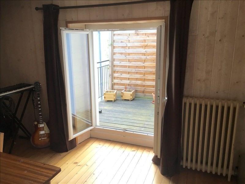 Vente de prestige appartement Reze 169000€ - Photo 5