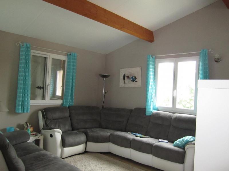 Vente maison / villa Brossac 230000€ - Photo 7