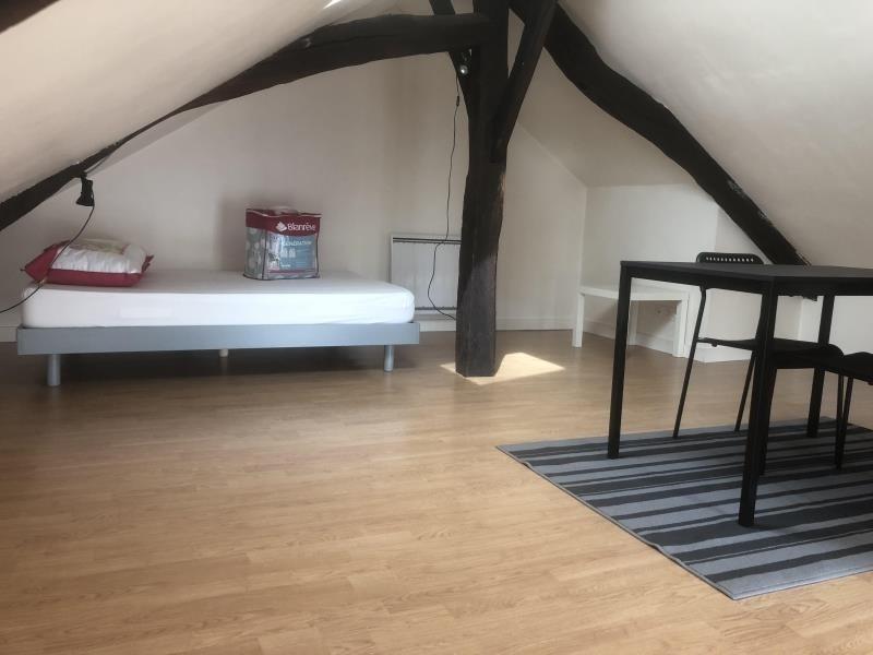 Rental apartment Honfleur 725€ CC - Picture 6