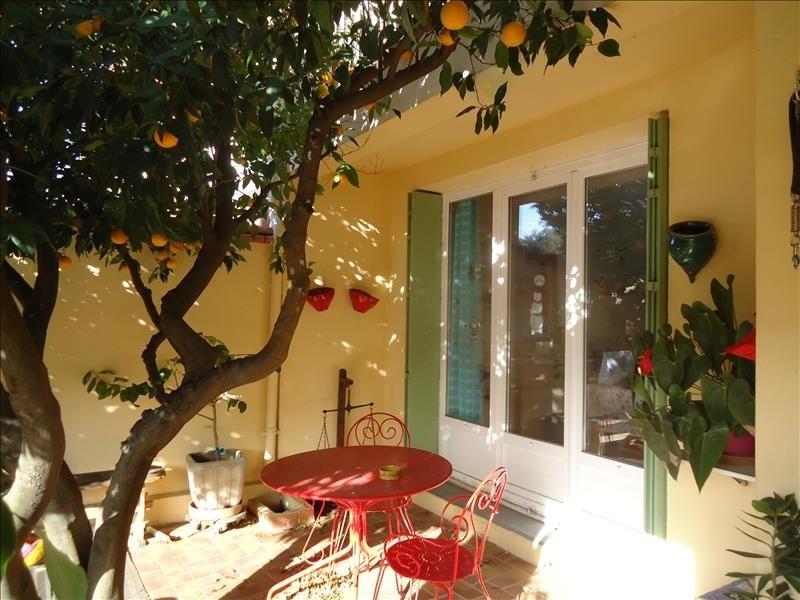 Vente maison / villa Ceret 209000€ - Photo 9