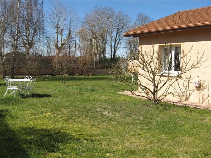 Location maison / villa Loyettes 960€ CC - Photo 2