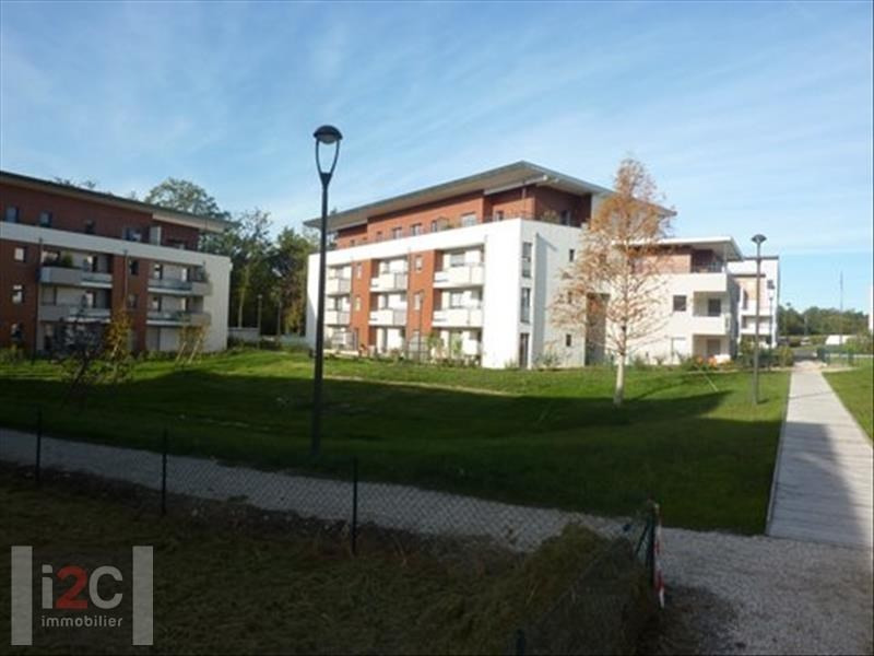 Vendita appartamento Prevessin-moens 440000€ - Fotografia 2