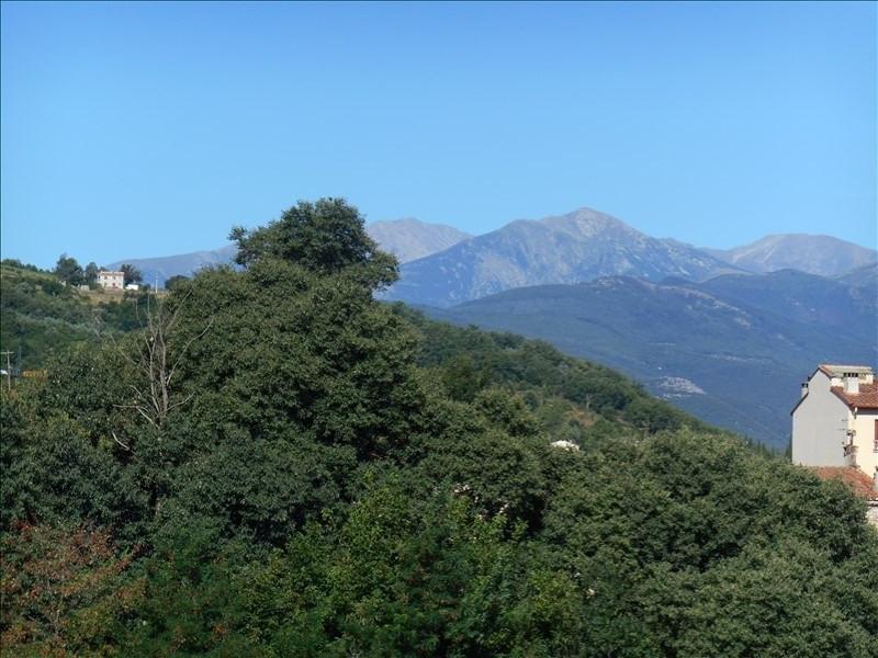 Vente maison / villa Ceret 270000€ - Photo 3